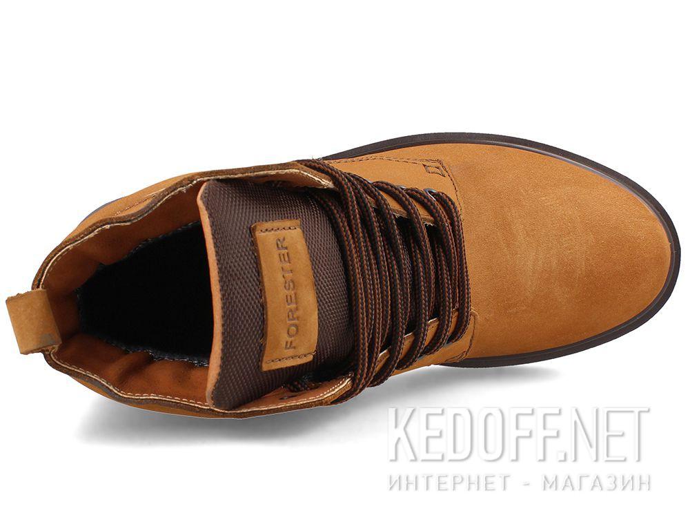 Мужские ботинки Forester Danner 401-74 Wateproof описание