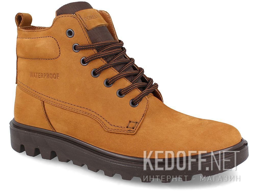 Купить Мужские ботинки Forester Danner 401-74 Wateproof