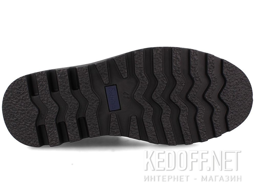 Цены на Мужские ботинки Forester Danner Padula 402-27 Wateproof