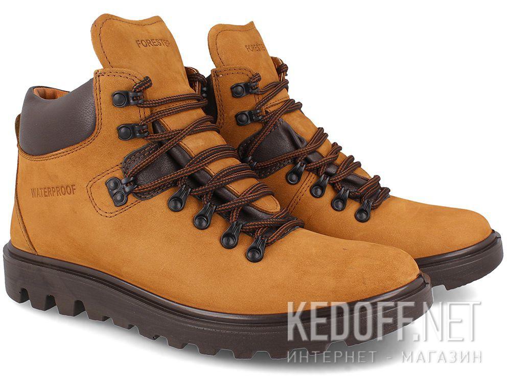 Мужские ботинки Forester Danner Pedula 402-74 Water resistant купить Украина