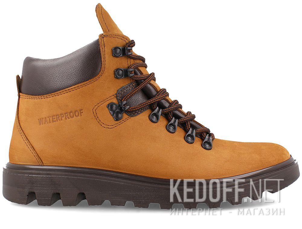 Мужские ботинки Forester Danner Pedula 402-74 Water resistant купить Киев