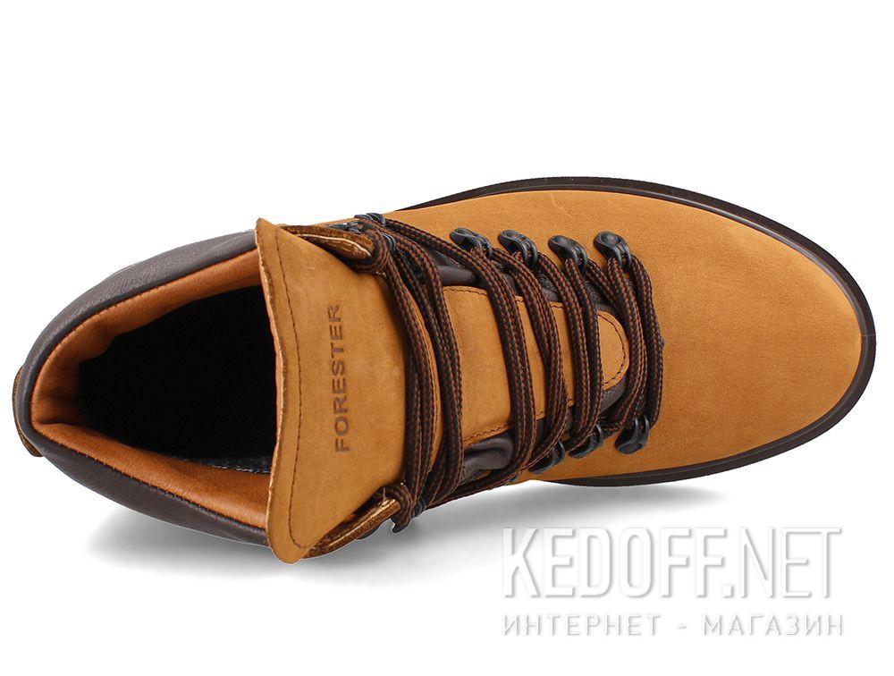 Мужские ботинки Forester Danner Pedula 402-74 Water resistant описание
