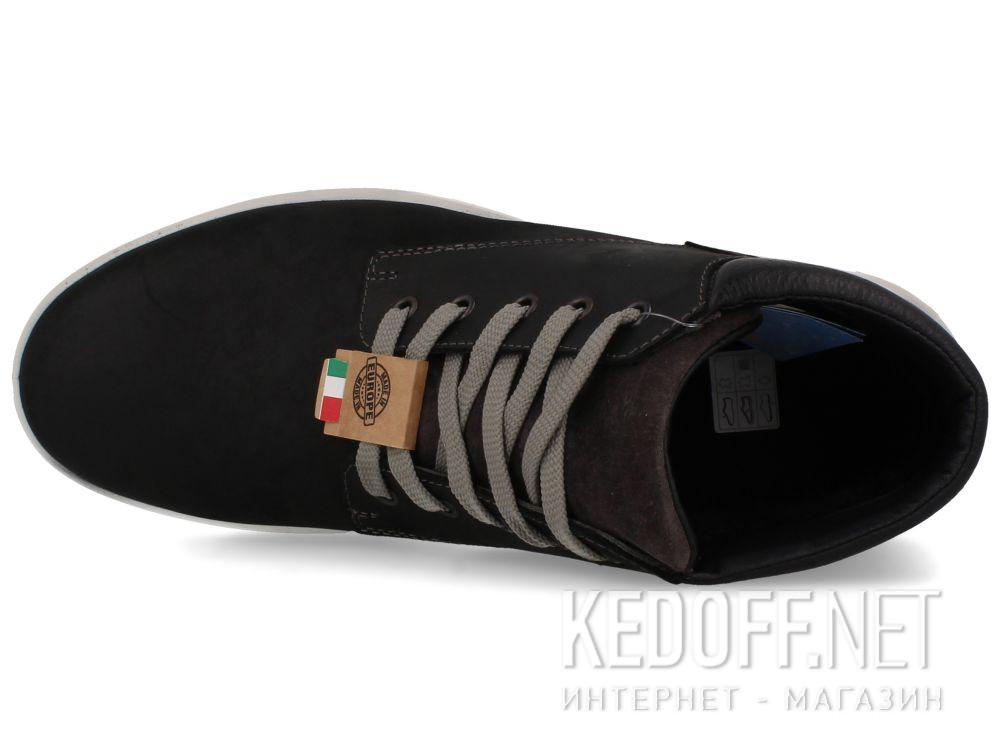 Оригинальные Мужские ботинки Forester Black Camper 4255-30