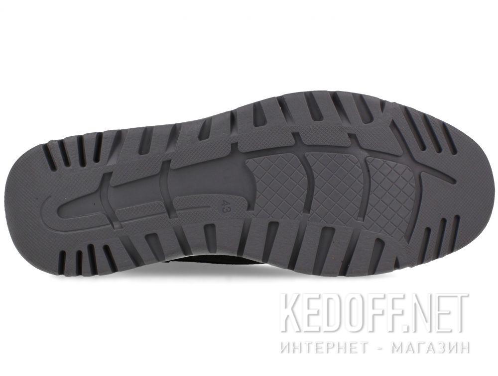 Цены на Мужские ботинки Forester Black Camper 4255-30