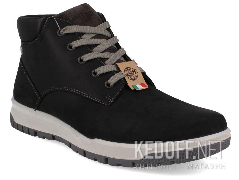 Купить Мужские ботинки Forester Black Camper 4255-30