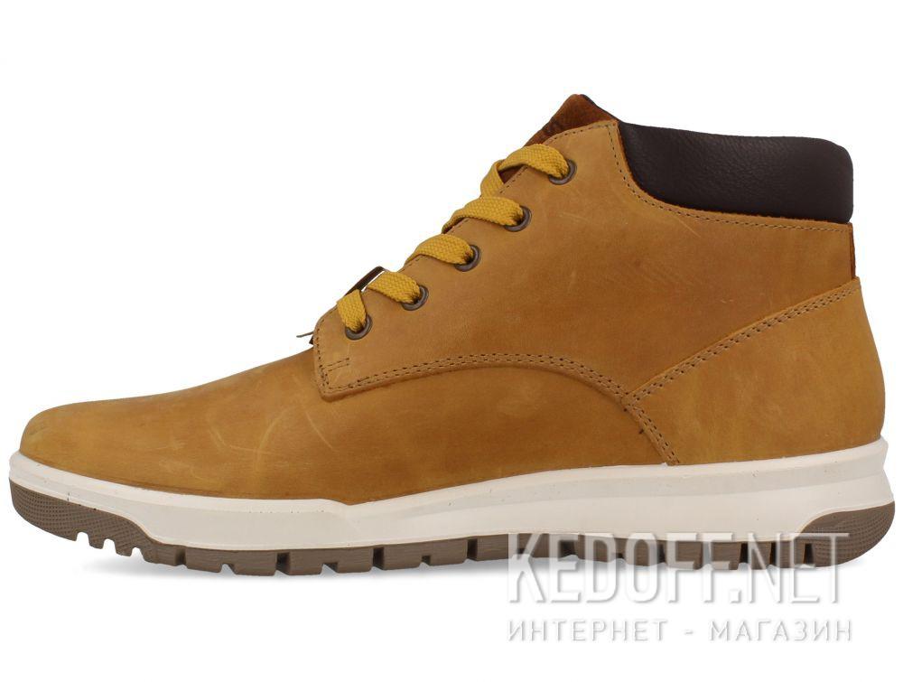Мужские ботинки Forester Yellow Camper 4255-29 купить Киев