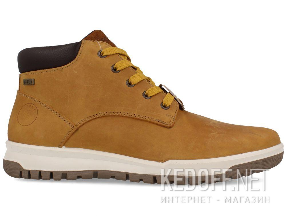 Оригинальные Мужские ботинки Forester Yellow Camper 4255-29