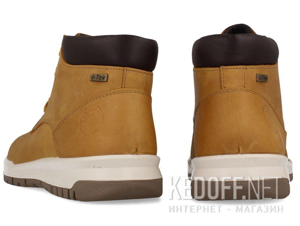 Цены на Мужские ботинки Forester Yellow Camper 4255-29