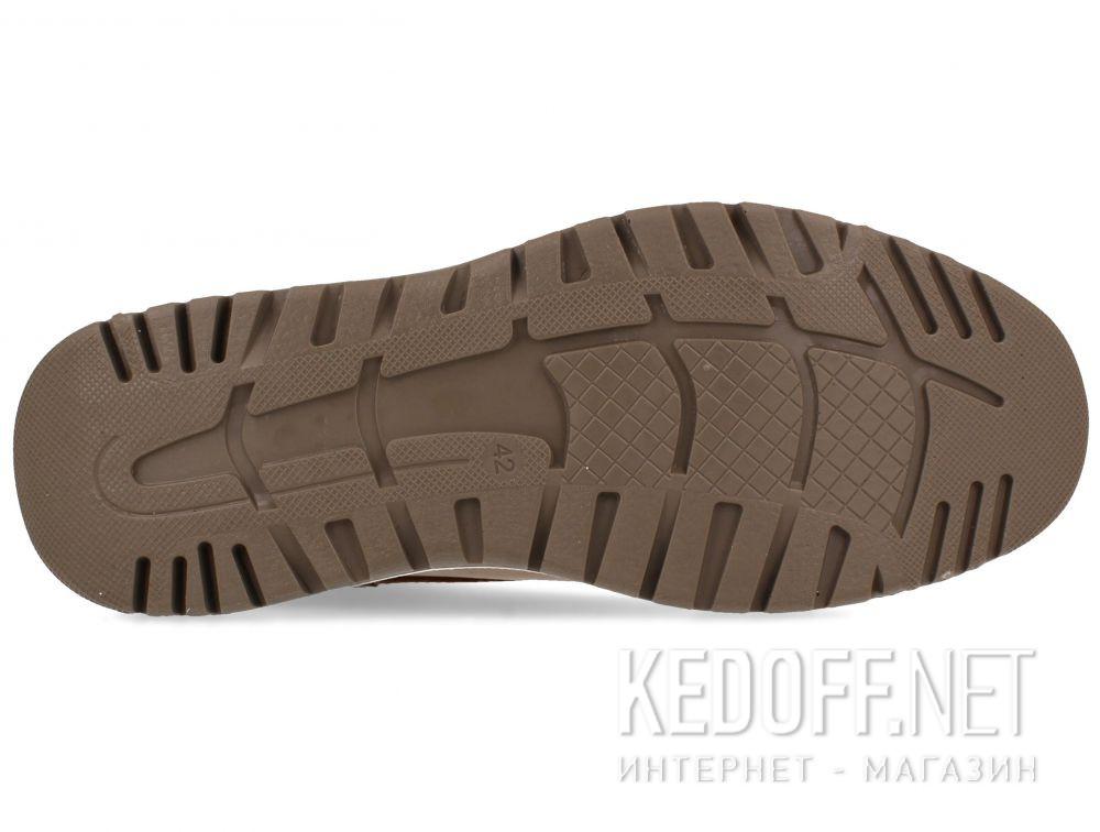 Мужские ботинки Forester Yellow Camper 4255-29 все размеры
