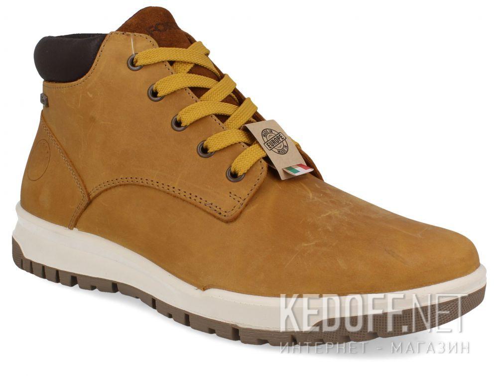 Купить Мужские ботинки Forester Yellow Camper 4255-29