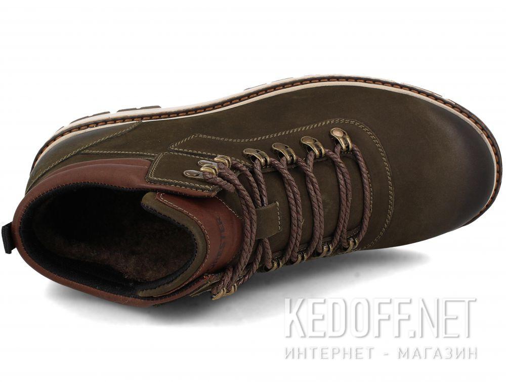 Мужские ботинки Forester Olivia 4814-166 описание