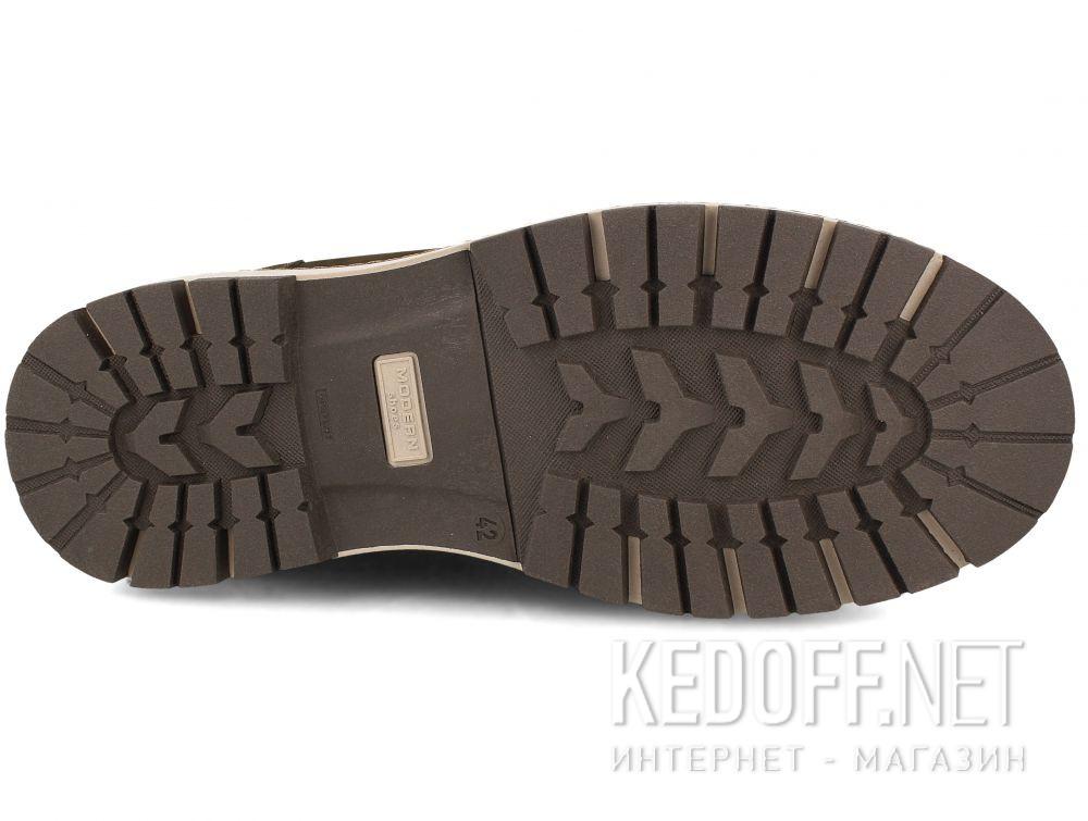 Цены на Мужские ботинки Forester Olivia 4814-166