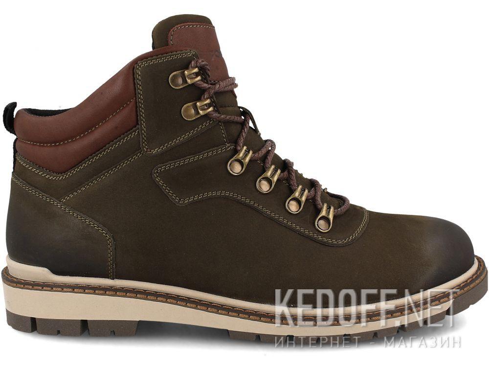 Мужские ботинки Forester Olivia 4814-166 купить Киев