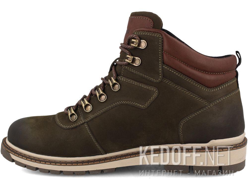 Оригинальные Мужские ботинки Forester Olivia 4814-166
