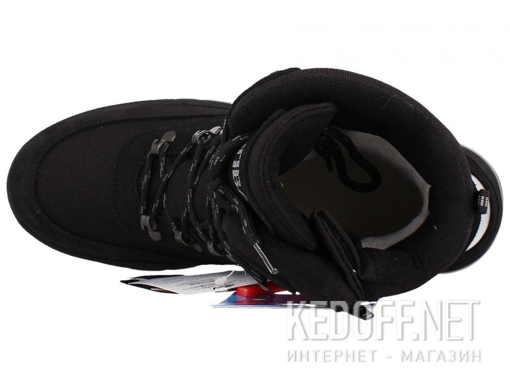 Оригинальные Мужские ботинки Forester OC System Attiba 53631-27 Black