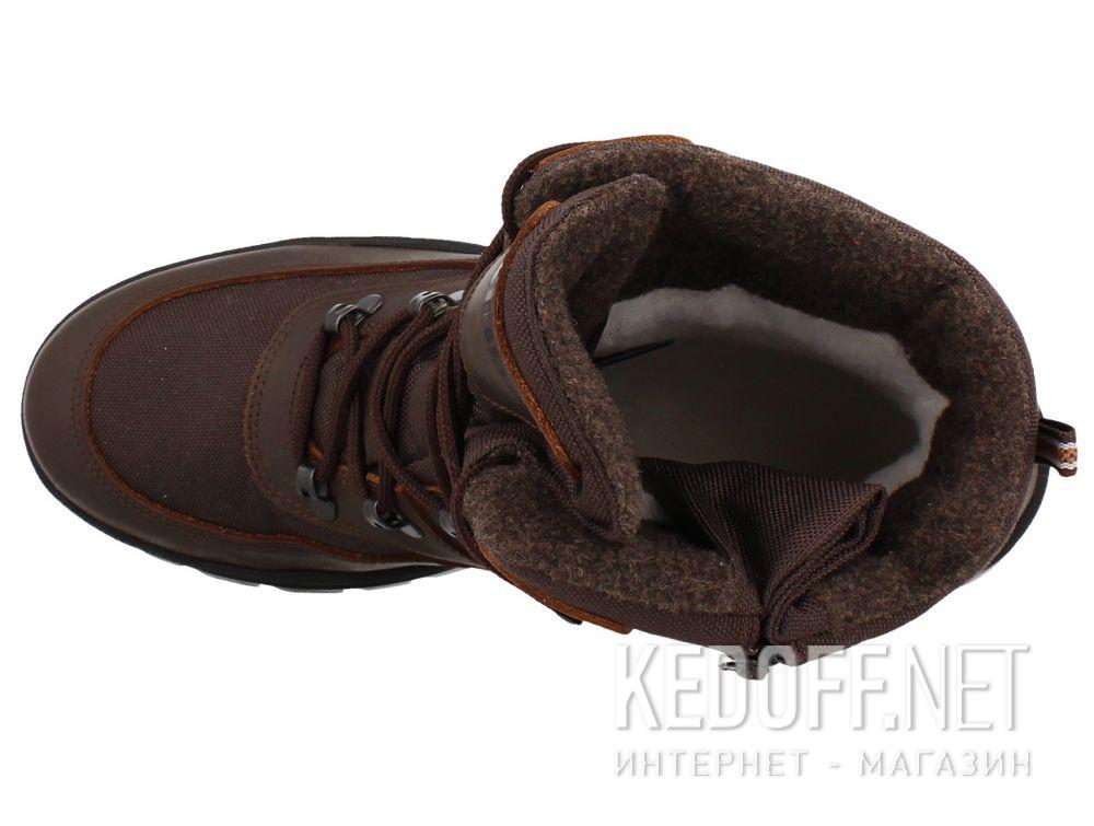 Оригинальные Мужские ботинки Forester OC System Attiba 53631-45 Brown