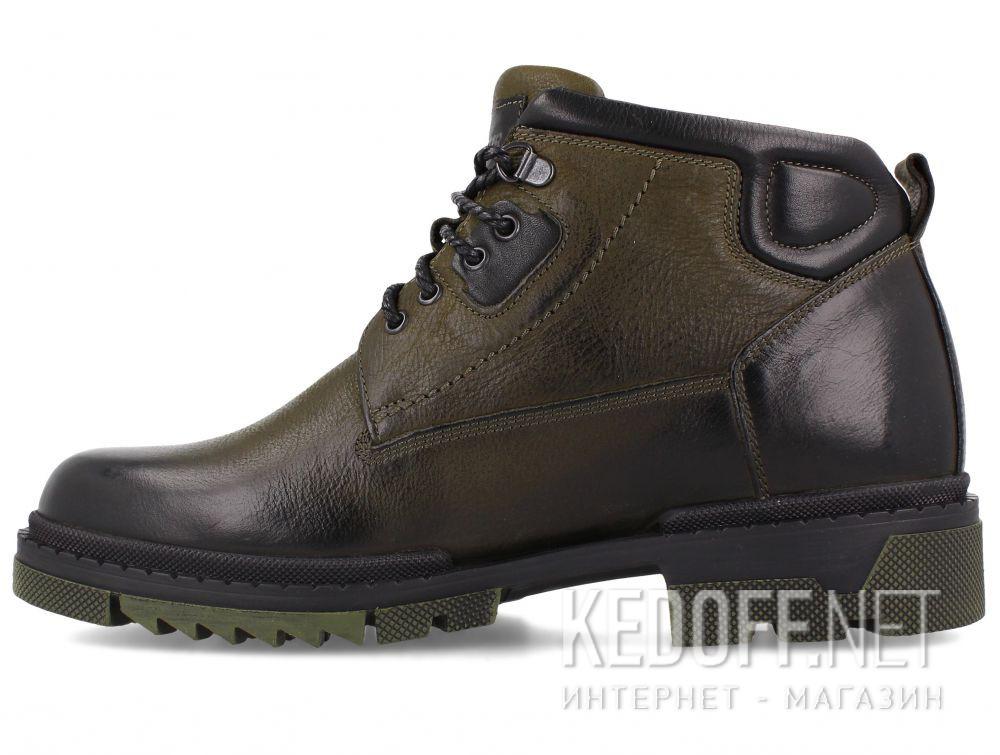 Мужские ботинки Forester Swam 6857-06 купить Украина