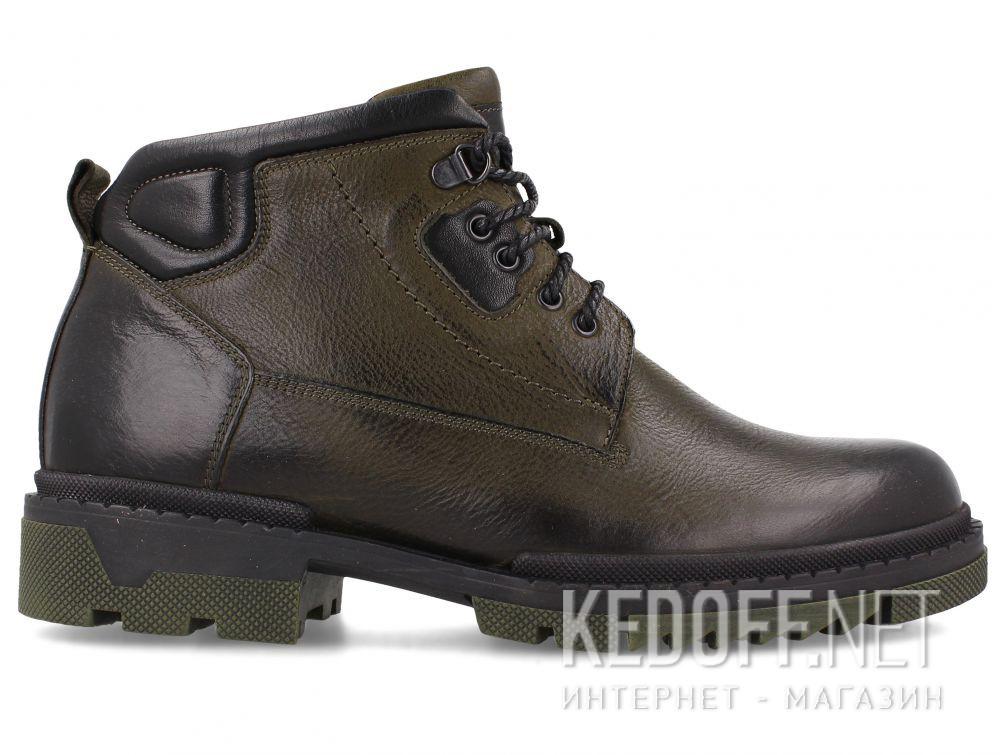 Мужские ботинки Forester Swam 6857-06 купить Киев
