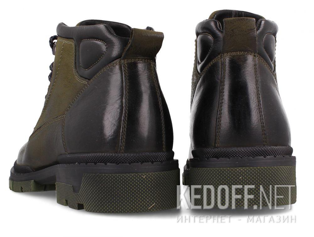 Оригинальные Мужские ботинки Forester Swam 6857-06