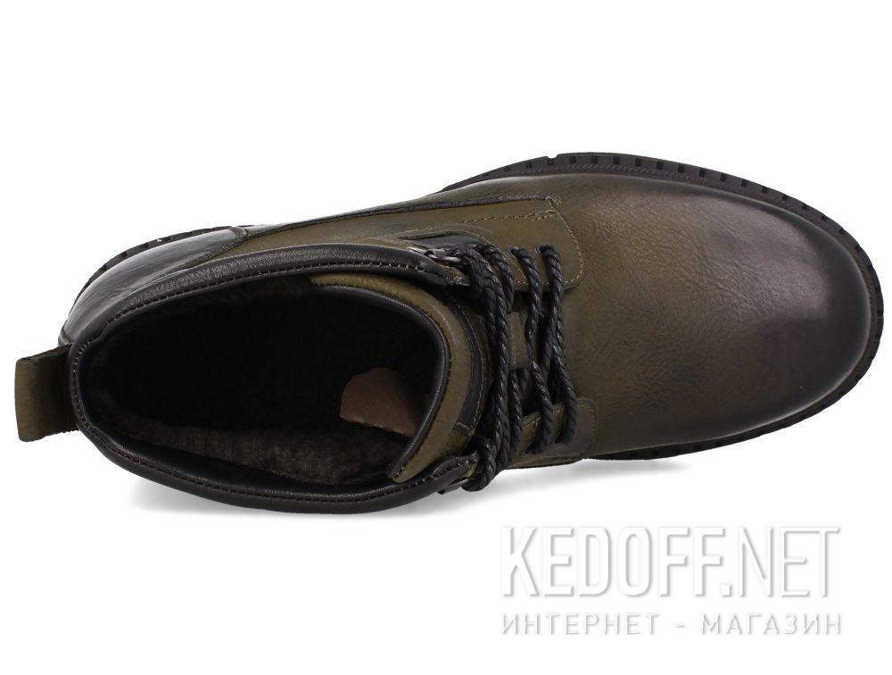 Мужские ботинки Forester Swam 6857-06 описание