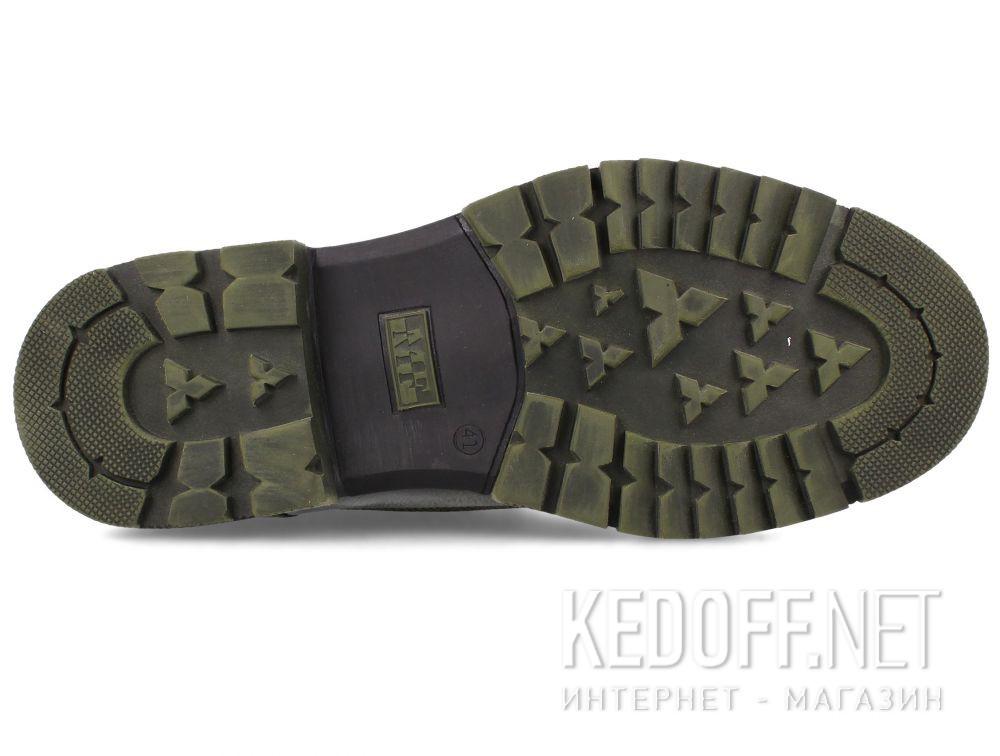 Цены на Мужские ботинки Forester Swam 6857-06
