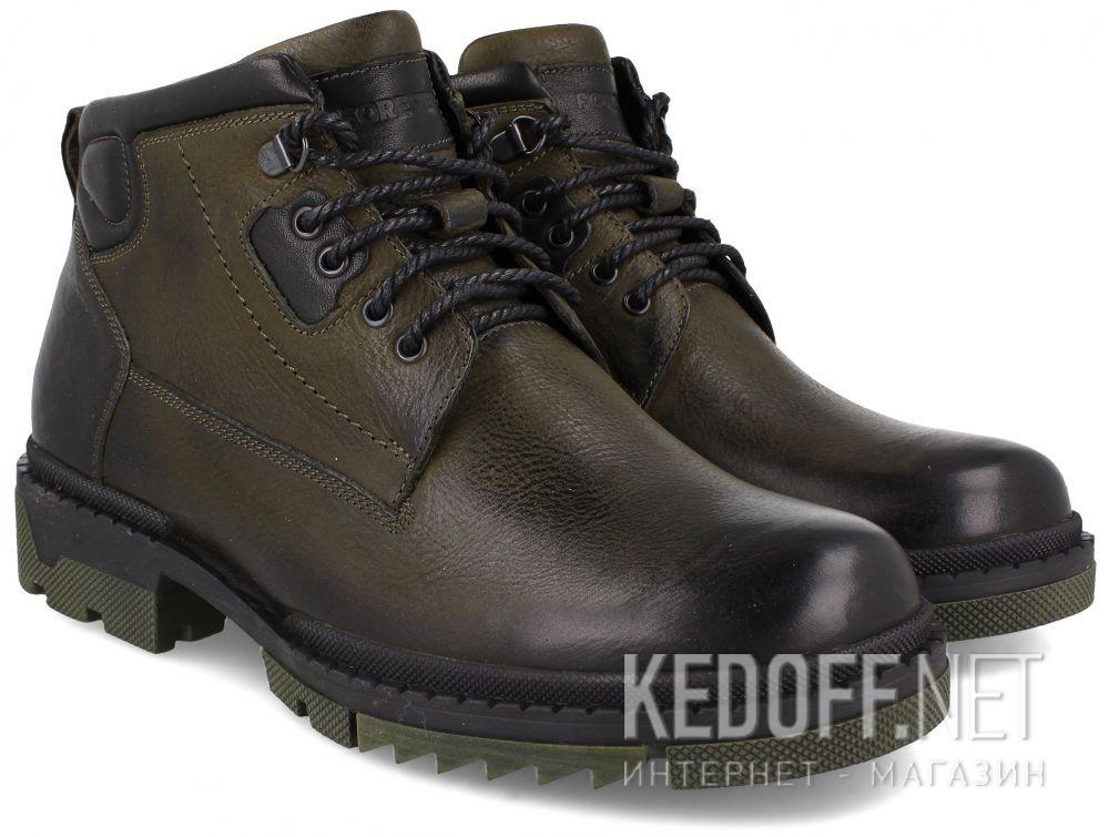 Мужские ботинки Forester Swam 6857-06 все размеры