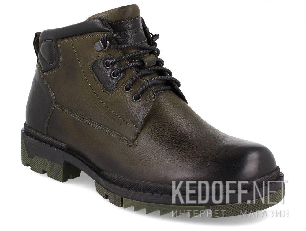 Купить Мужские ботинки Forester Swam 6857-06