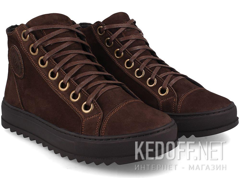 Мужские ботинки Forester High Step 70127-145 купить Украина