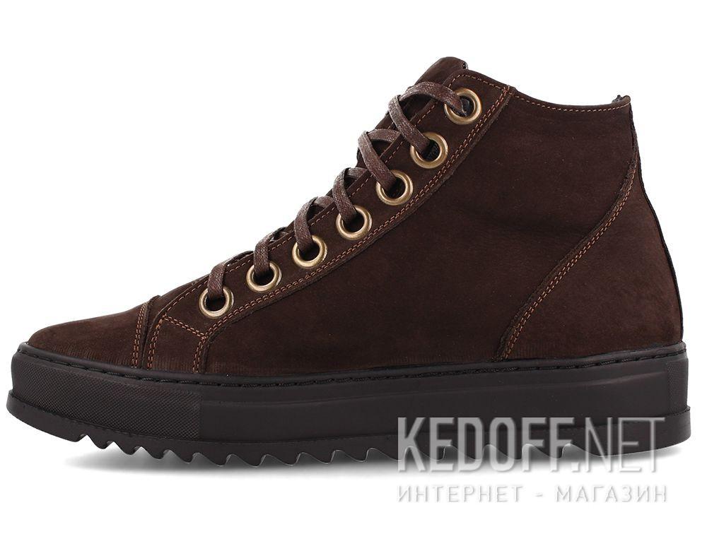 Мужские ботинки Forester High Step 70127-145 купить Киев
