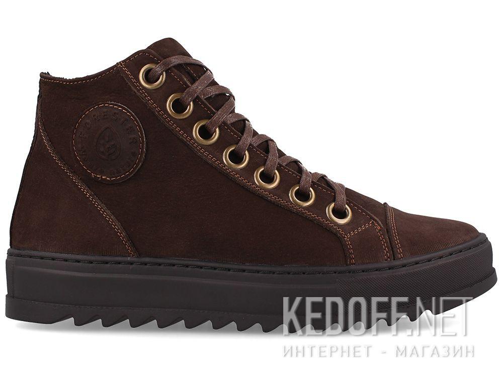 Оригинальные Мужские ботинки Forester High Step 70127-145
