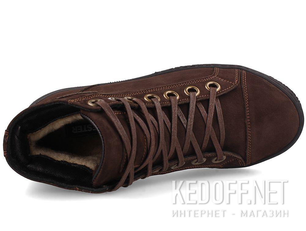 Мужские ботинки Forester High Step 70127-145 описание