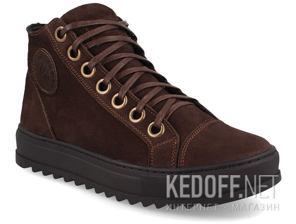 Купить Мужские ботинки Forester High Step 70127-145
