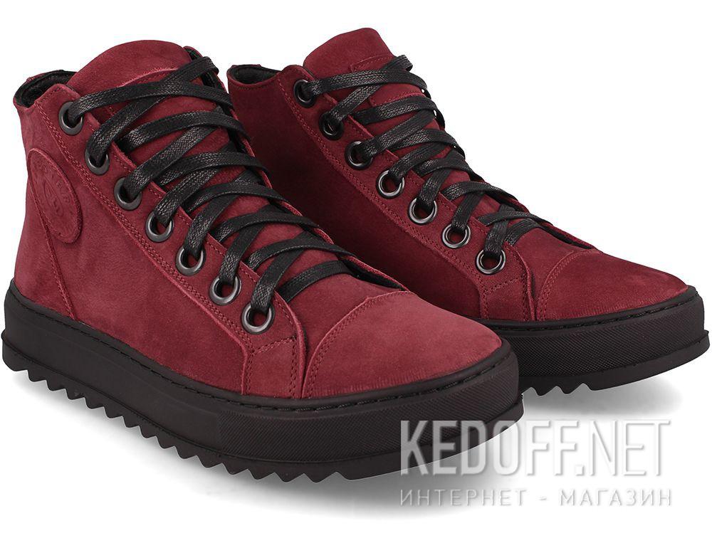 Чоловічі черевики Forester High Step 70127-148 купити Україна
