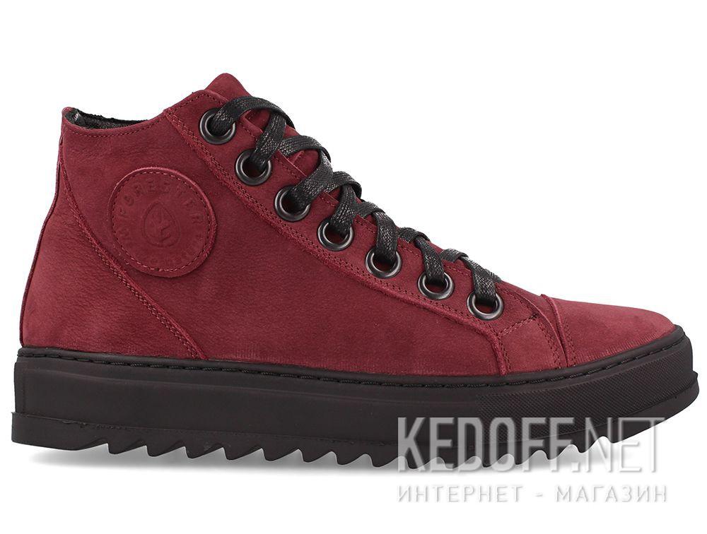 Чоловічі черевики Forester High Step 70127-148 купить Киев