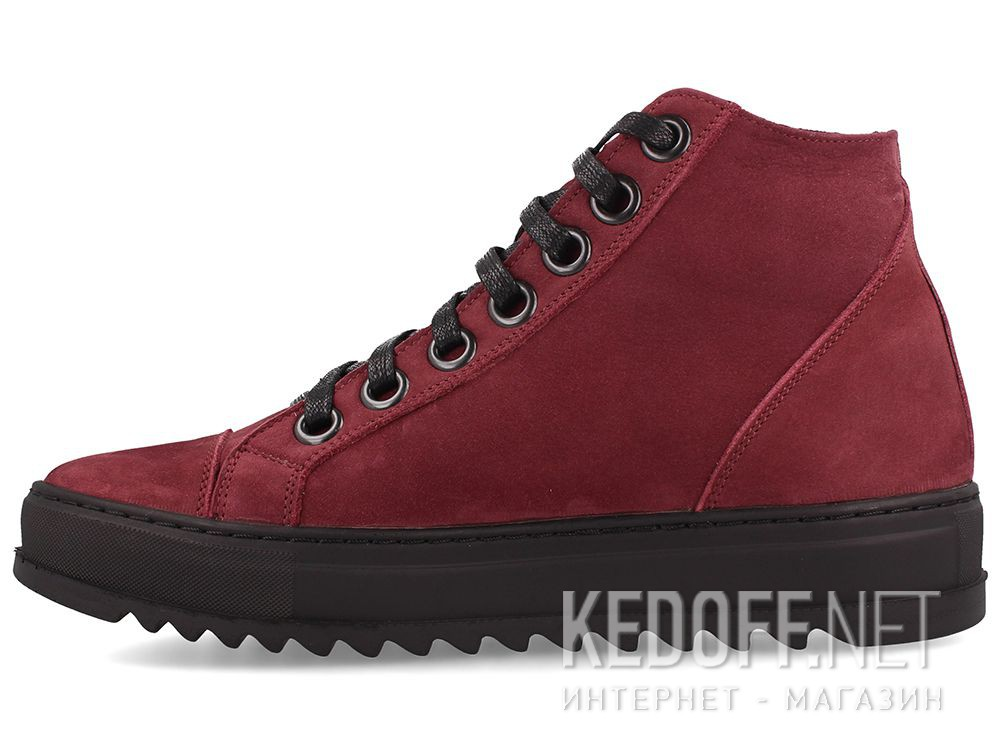 Оригинальные Чоловічі черевики Forester High Step 70127-148