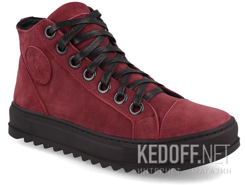 Купити Чоловічі черевики Forester High Step 70127-148