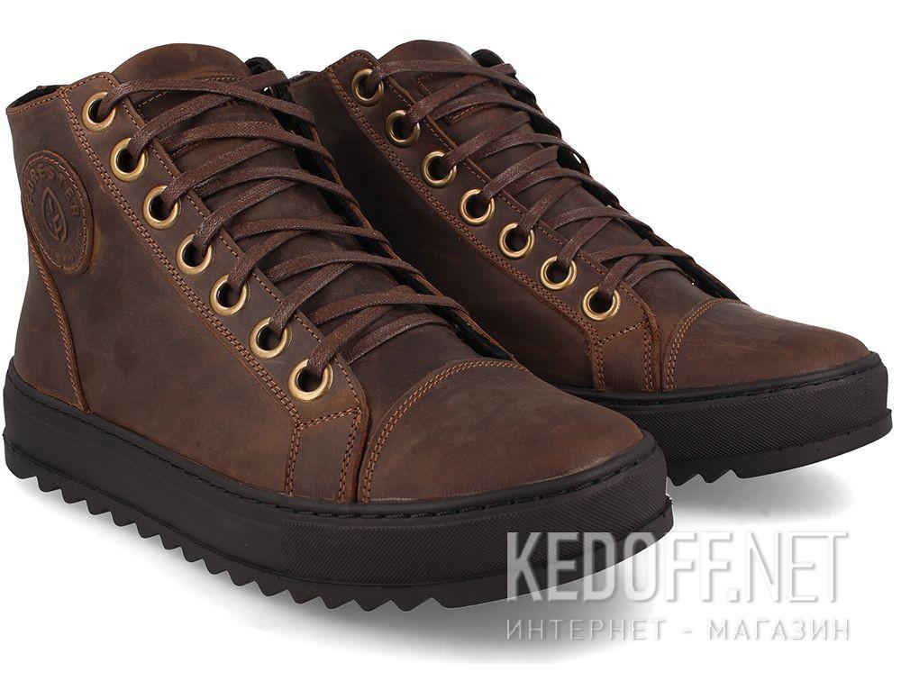 Мужские ботинки Forester High Step 70127-451 купить Украина