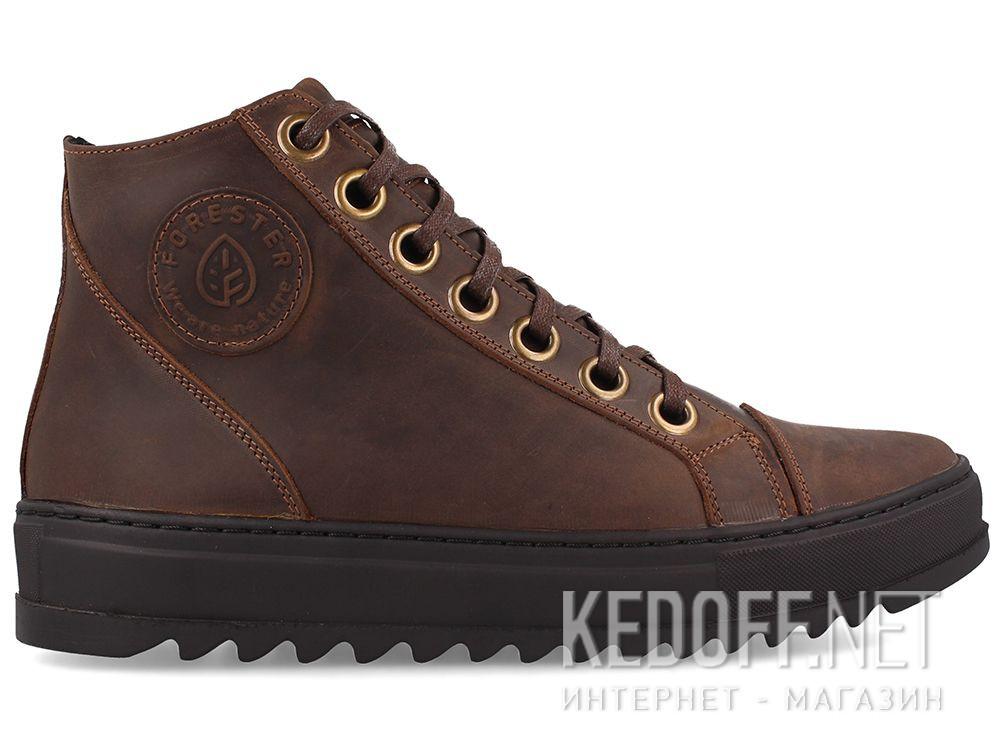 Мужские ботинки Forester High Step 70127-451 купить Киев