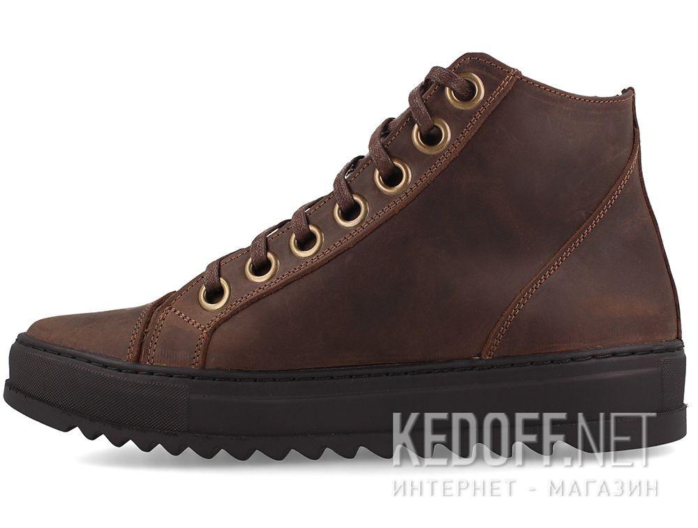 Оригинальные Мужские ботинки Forester High Step 70127-451