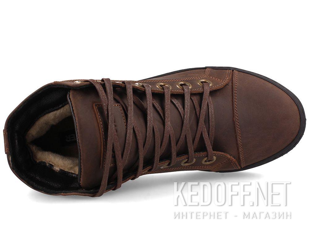 Мужские ботинки Forester High Step 70127-451 описание