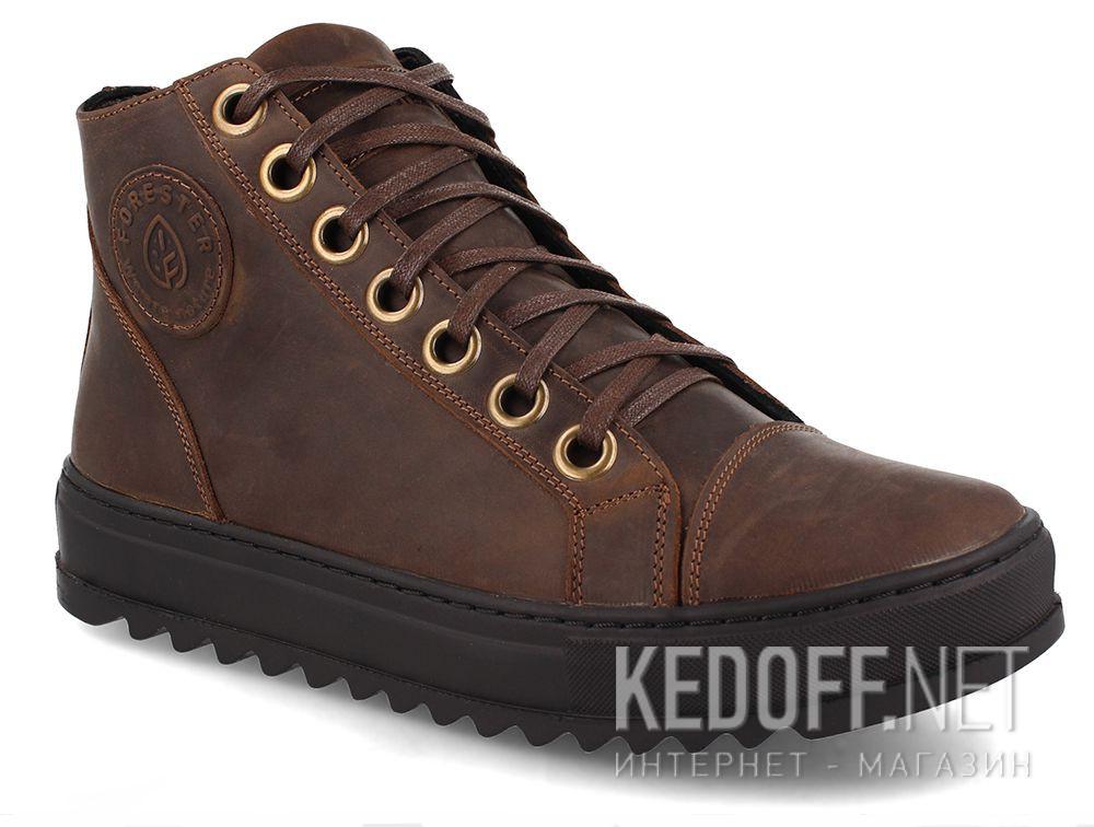 Купить Мужские ботинки Forester High Step 70127-451