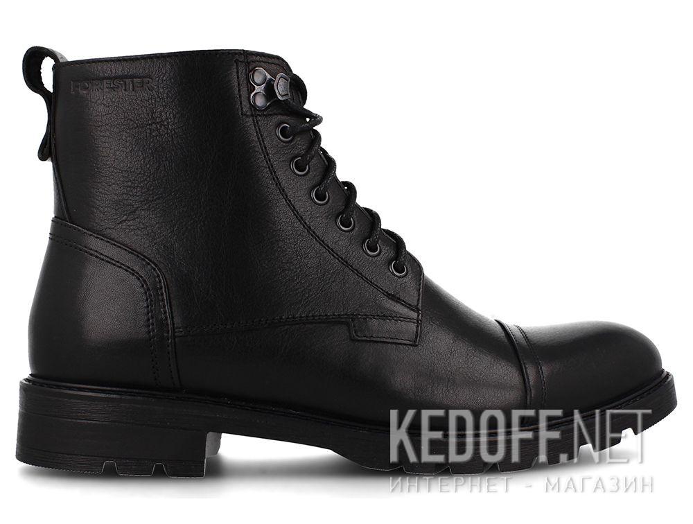 Мужские ботинки Forester Officer 750-27 купить Украина