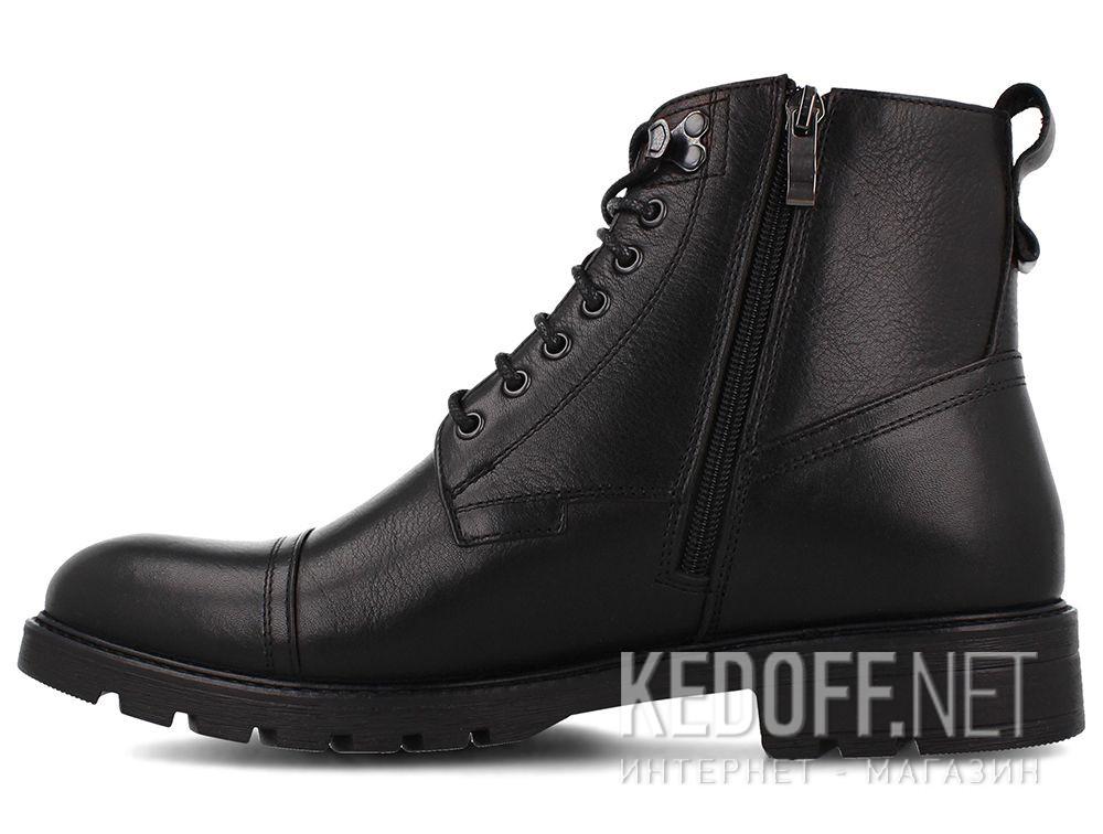 Мужские ботинки Forester Officer 750-27 купить Киев