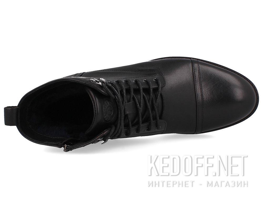 Мужские ботинки Forester Officer 750-27 описание