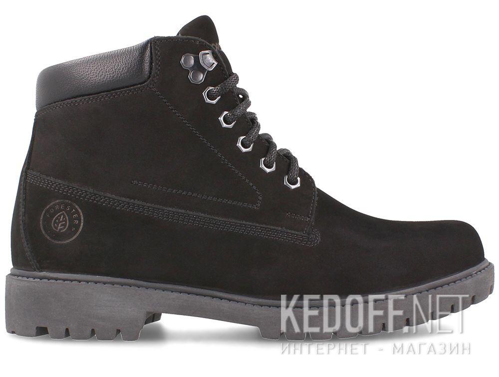 Мужские ботинки Forester Urbanitas 751-127 купить Киев