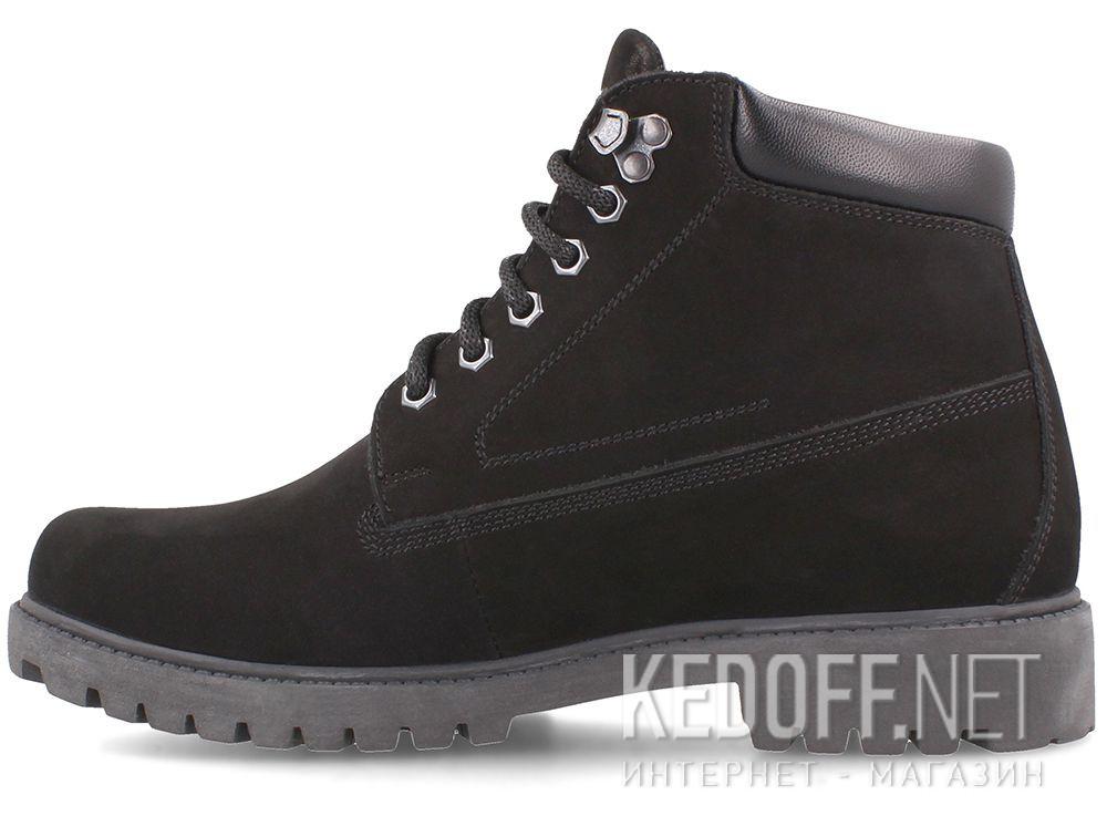 Оригинальные Мужские ботинки Forester Urbanitas 751-127