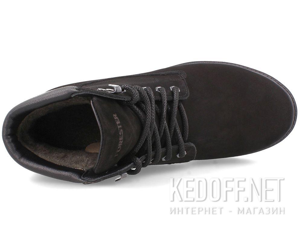 Мужские ботинки Forester Urbanitas 751-127 описание