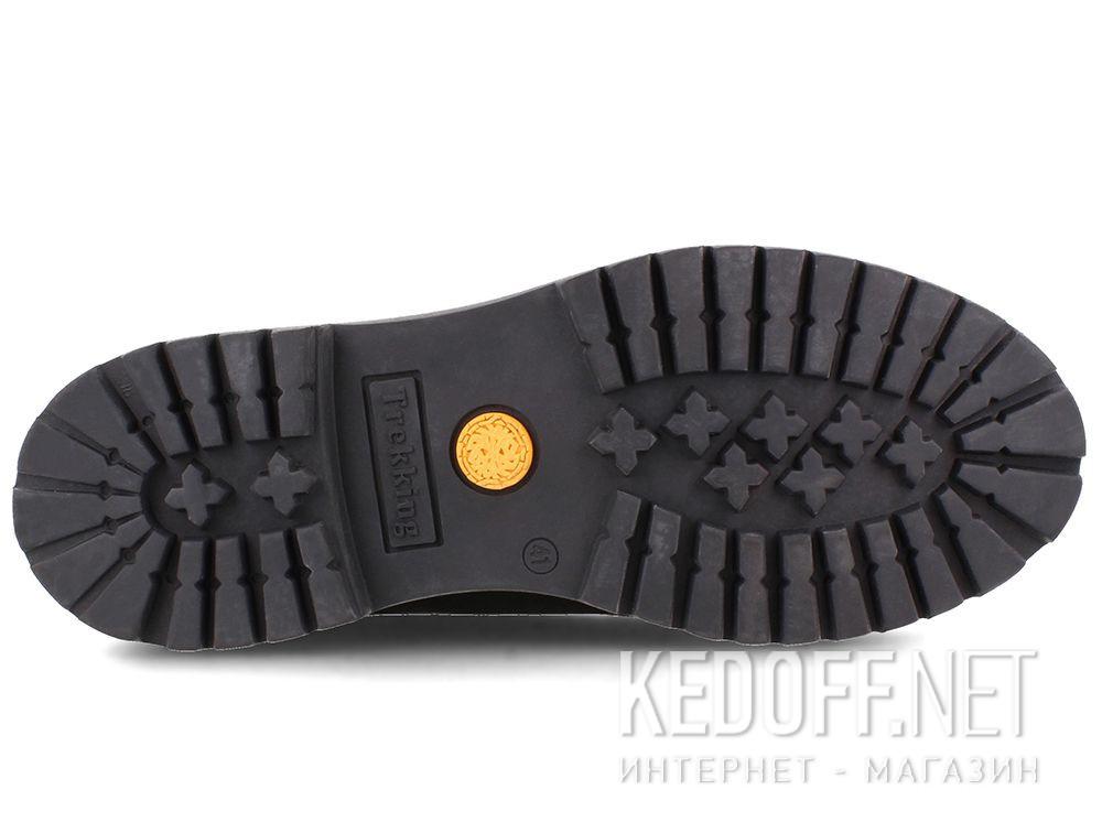 Цены на Мужские ботинки Forester Urbanitas 751-127