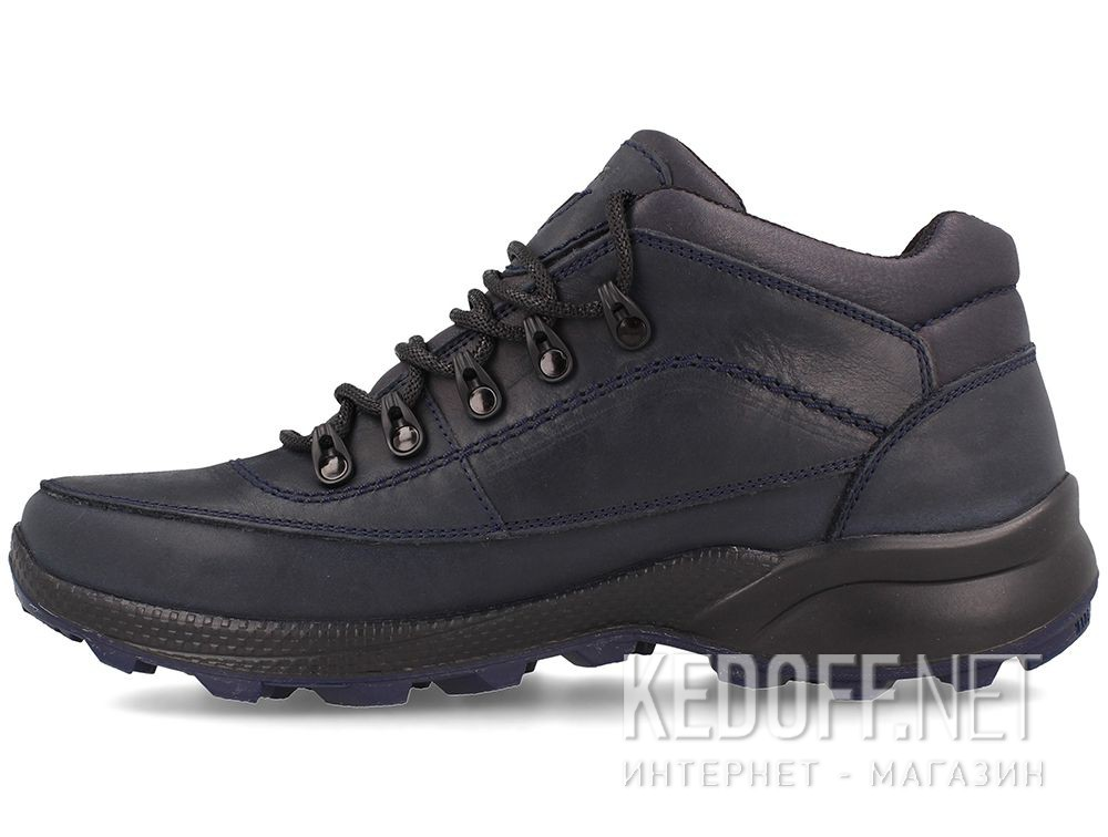Мужские Ботинки Forester Trek 7543-8989 купить Украина
