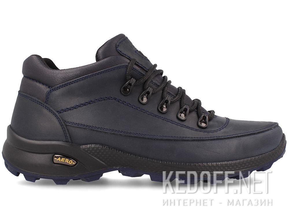 Мужские Ботинки Forester Trek 7543-8989 купить Киев